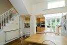 Flat to rent in Sterndale Road Brook...