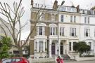 Flat for sale in Sinclair Road Brook...