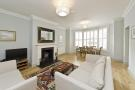 2 bed Flat to rent in Sinclair Road Brook...