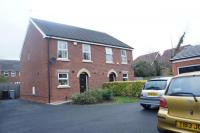 3 bed semi detached home to rent in Cherry Tree Court...