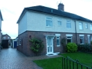 3 bed semi detached property in Longslow Road...