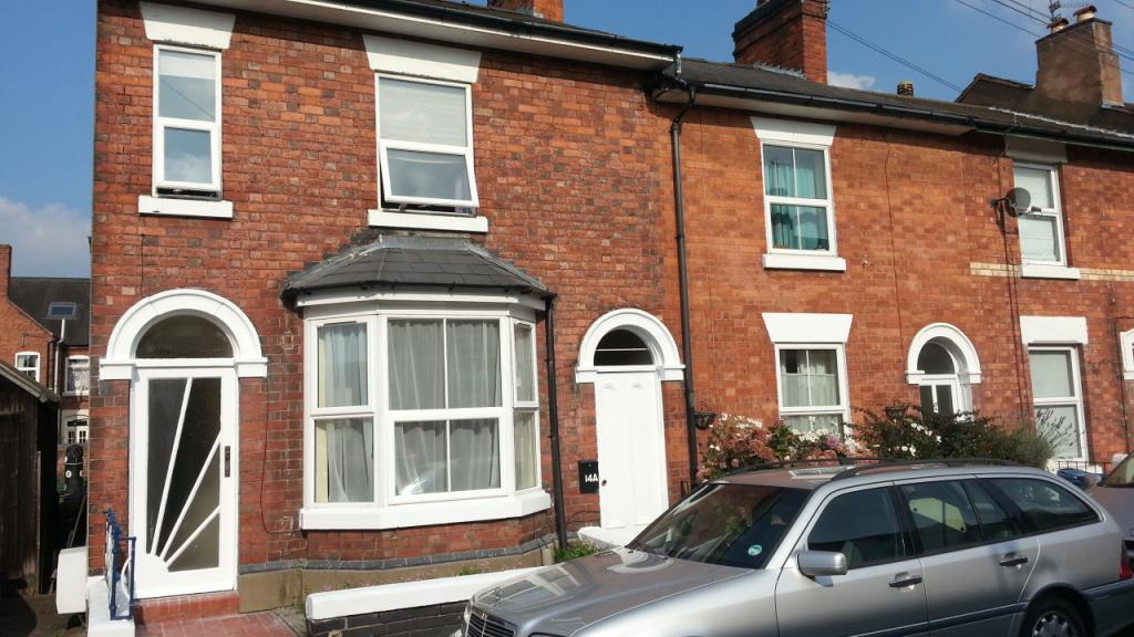 1 Bedroom Apartment To Rent In Talbot Road Stafford St17 St17