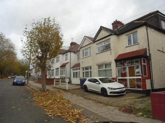 1 Bedroom Property To Rent In Dallas Road Hendon LONDON NW4 NW4