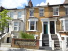 4 bed Terraced home for sale in Abersham Road, London, E8