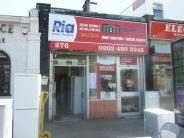 Shop in 276 Romford Road, London...