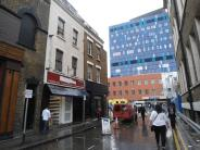 property to rent in A3 Shop East Mount Street, London