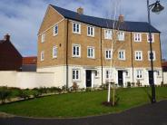 4 bed new house in Elbridge Avenue...
