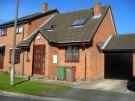 3 bed semi detached home to rent in Sandpiper Close...