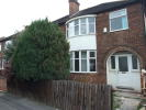 semi detached home in West Holme Gardens...