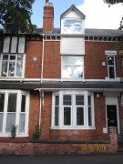 Terraced house to rent in Hucknall Road...