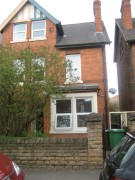 6 bed semi detached property to rent in Herbert Road, Carrington...