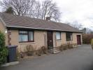 2 bedroom Detached Bungalow in Cheviot Street, Wooler...