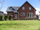 4 bedroom Detached house for sale in Ryecroft View Wooler...