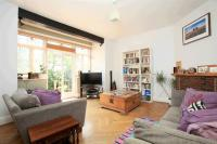 5 bed semi detached property in Kent House Road...