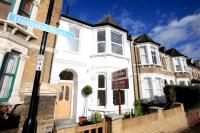 Terraced house for sale in Tredown Road, Sydenham