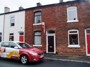 2 bed Terraced property to rent in Alexandra Street    ...