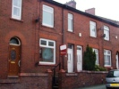 Terraced home in Turf Lane Royton Oldham...