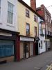 Flat to rent in 31 The Tything Worcester...