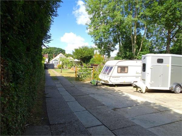 Property For Sale Marshall Road Rainham Kent