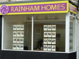 Rainham Homes Ltd, Rainhambranch details