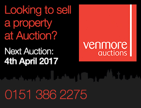 Get brand editions for Venmore, Auction Department