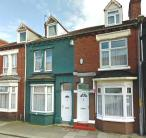 4 bed Terraced house in Beaumont Road...