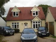 5 bed Detached home for sale in Chelmsford Road...