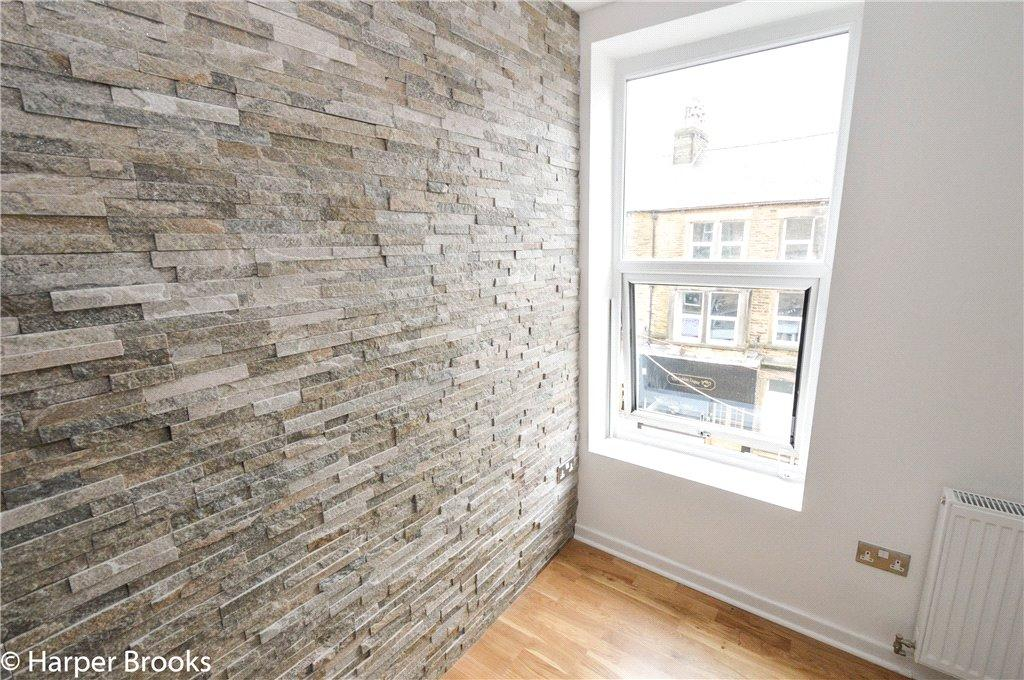 Lounge Feature Wall