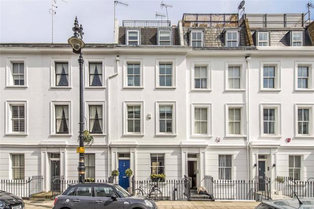 5 bedroom house to rent in westmoreland terrace london sw1v for 11 westmoreland terrace
