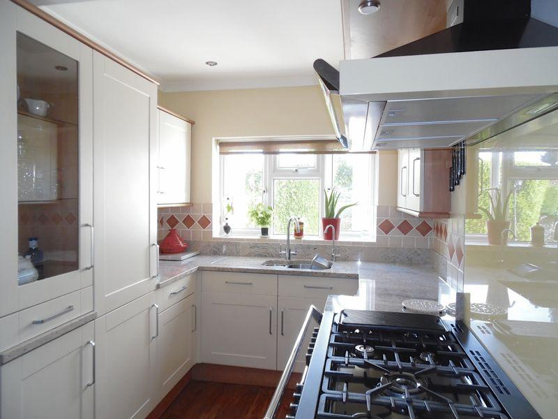 Fitted Kitchen...