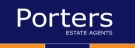 Porters Estate Agents, Bridgend branch logo