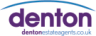 Denton Estate Agents, Canterbury logo