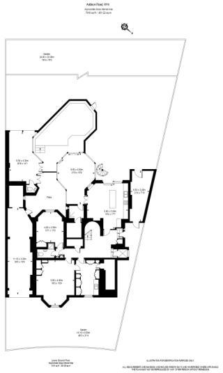 Floor Plan