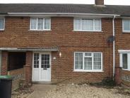 4 bedroom Terraced home to rent in Moorgreen Road, Havant...