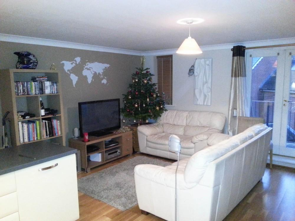 2 Bedroom Property To Rent In Lee Heights Bambridge Court Maidstone Kent