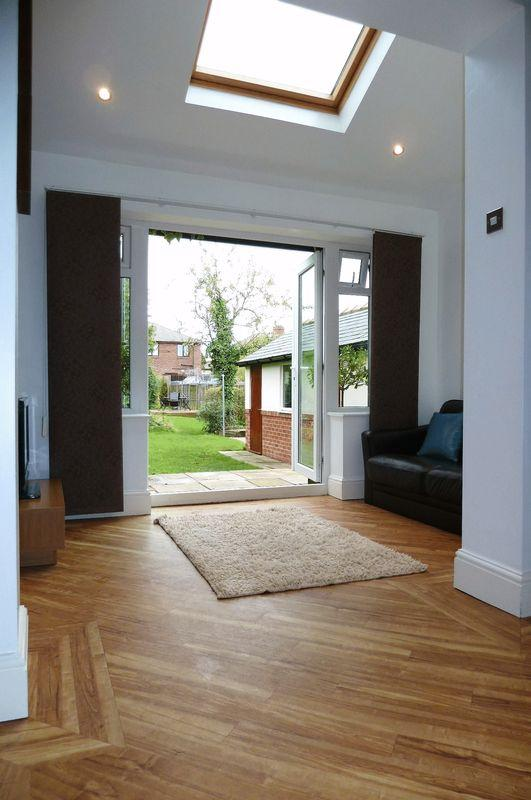 3 bedroom semi detached house for sale in woodhouse lane for Kitchen ideas 3 bed semi