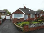Semi-Detached Bungalow in Dean Park Drive...