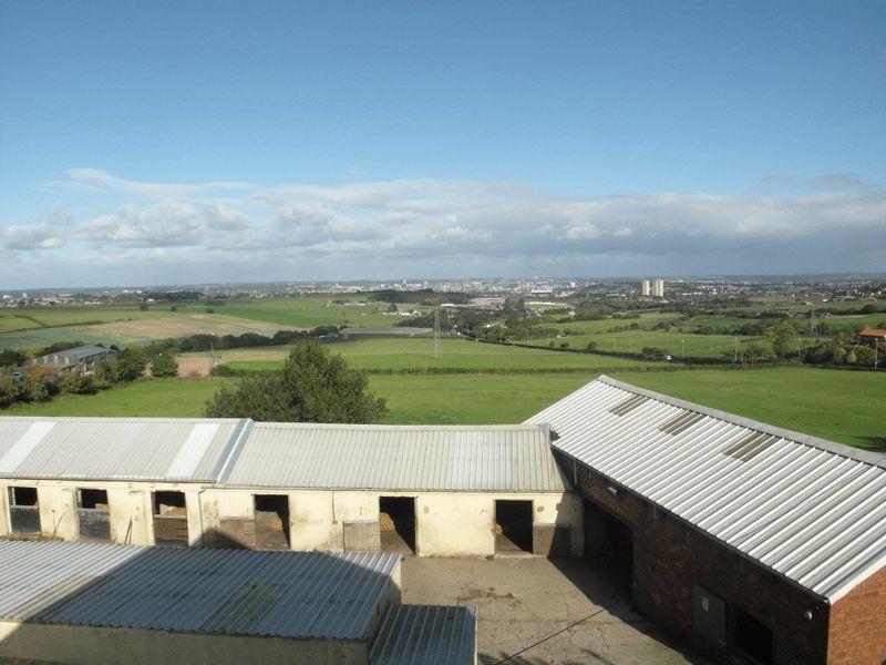 View of Leeds