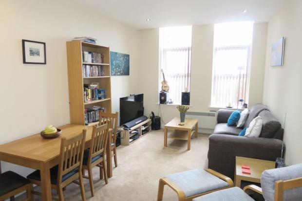 2 Bedroom Apartment For Sale In Peel Street Morley Leeds