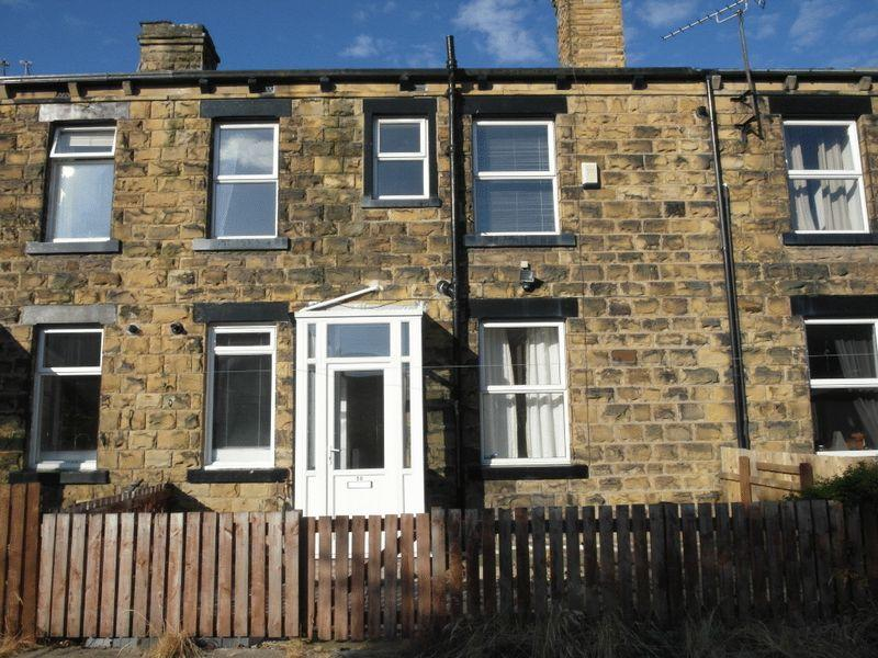 2 Bedroom Terraced House To Rent In East Park Street