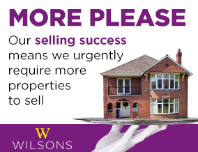 Get brand editions for Wilsons Residential, Westbury
