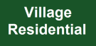 Village Residential, Brewood branch logo