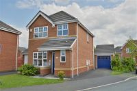 3 bedroom Detached home in Toulston Road, Wigan...