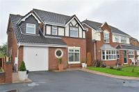 Wellburn Close Detached house for sale