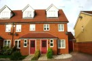 Sawbridgeworth Town House to rent