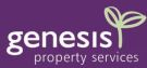 Genesis Property Services, Harlow branch logo