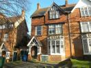 Studio apartment in Strensham Hill, Moseley