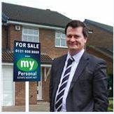 My Personal Estate Agent, Birminghambranch details