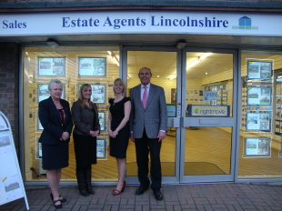 Estate Agents Lincolnshire, Chapel St.Leonardsbranch details