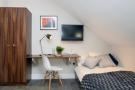 Studio apartment to rent in Camden Road, London, N7
